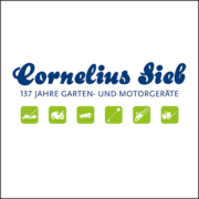Cornelius Sieb Garten- und Motorgeräte